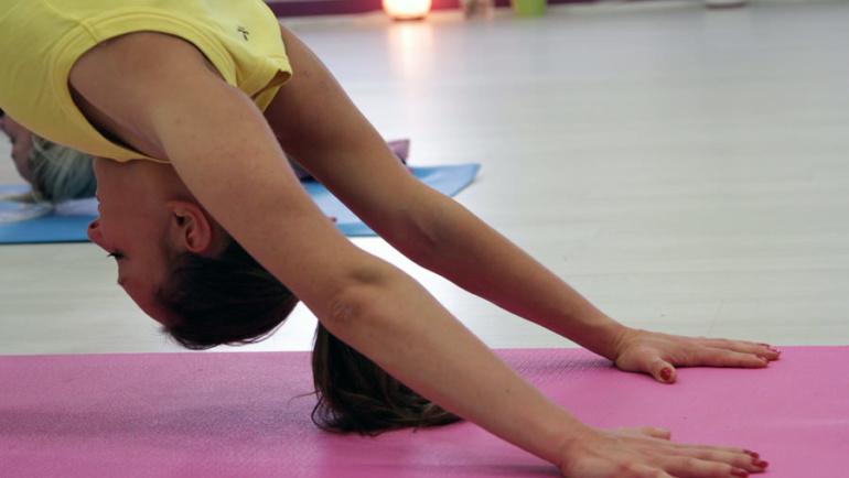 Tutti i benefici dello Yoga